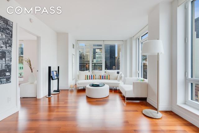 45 Park Ave 2104, New York, NY 10016