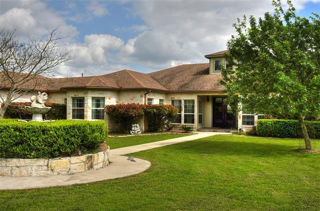 300 Blanco River Ranch Rd, San Marcos, TX 78666