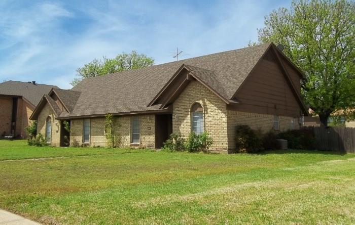 303 N Saint Johns Drive, Richardson, TX 75081
