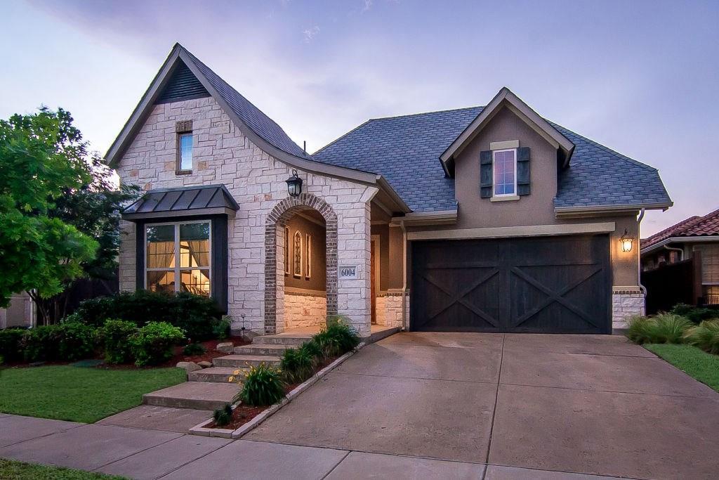 6004 River Highlands Drive, McKinney, TX 75070