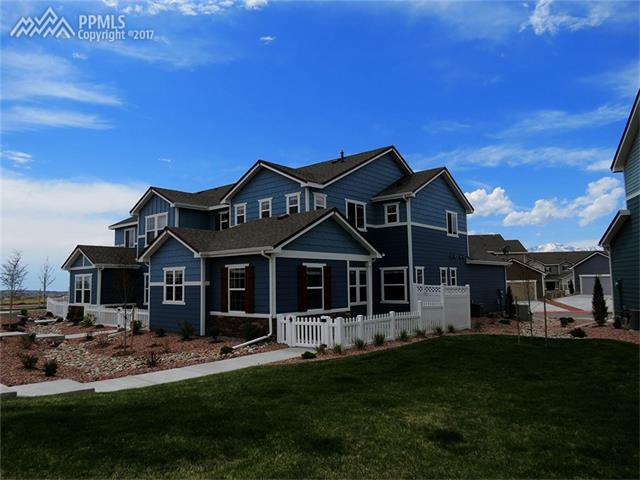 8823 Lily Grace Point, Colorado Springs, CO 80924