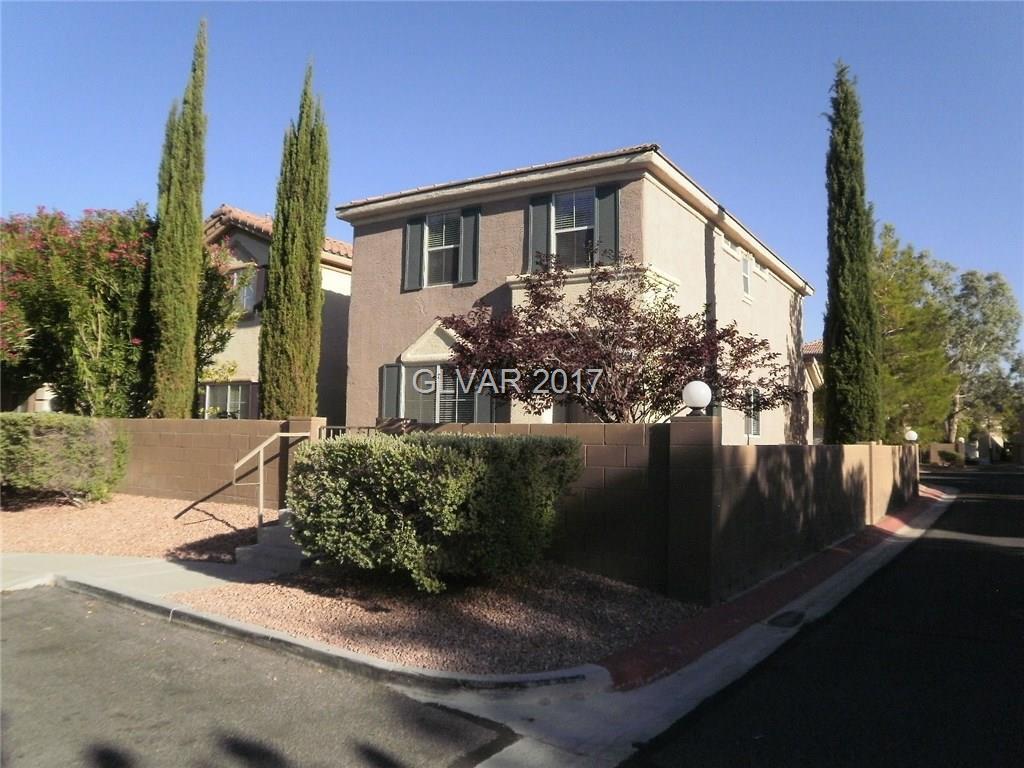 10024 CAMINO LOMA VERDE Avenue, Las Vegas, NV 89117