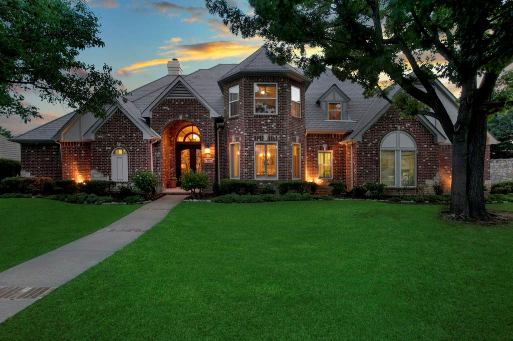 4 Harbour Town Court, Frisco, TX 75034