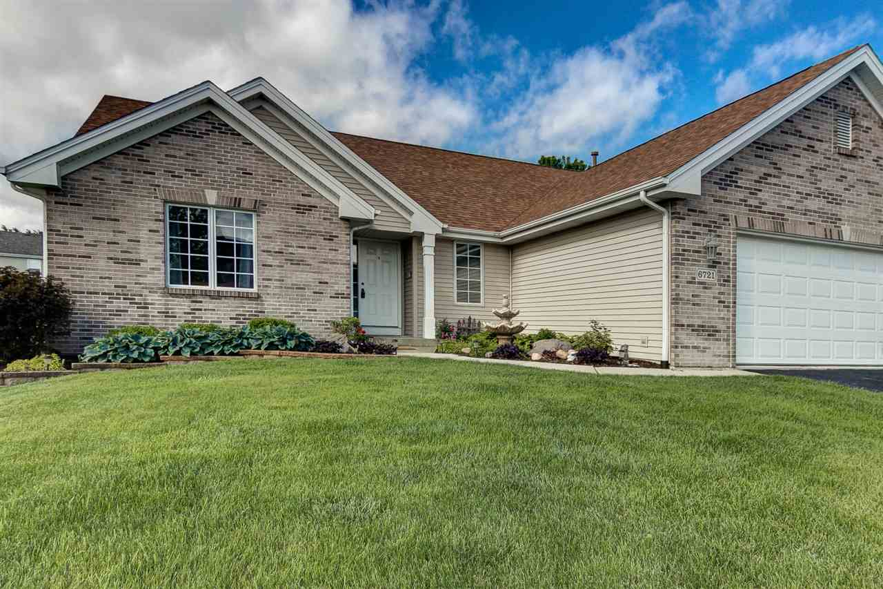 6721 APPELL Lane, CHERRY VALLEY, IL 61016