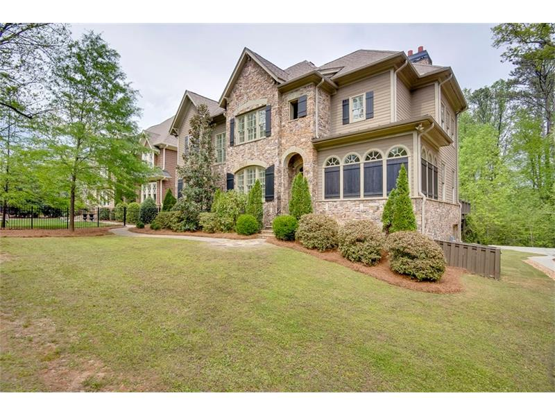2588 NE Druid Hills Road, Atlanta, GA 30329