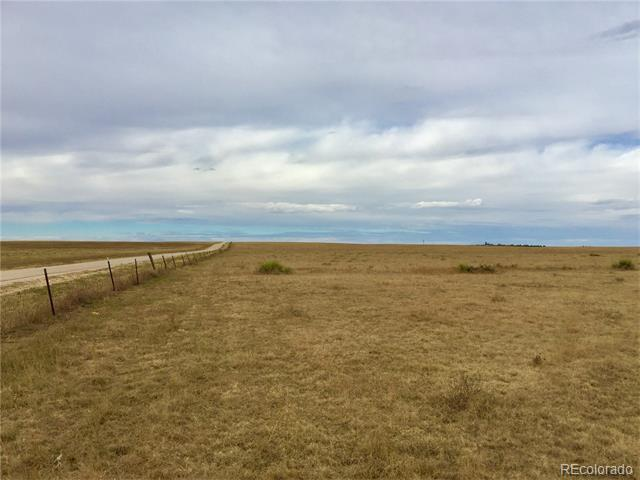 County Road 22, Matheson, CO 80830