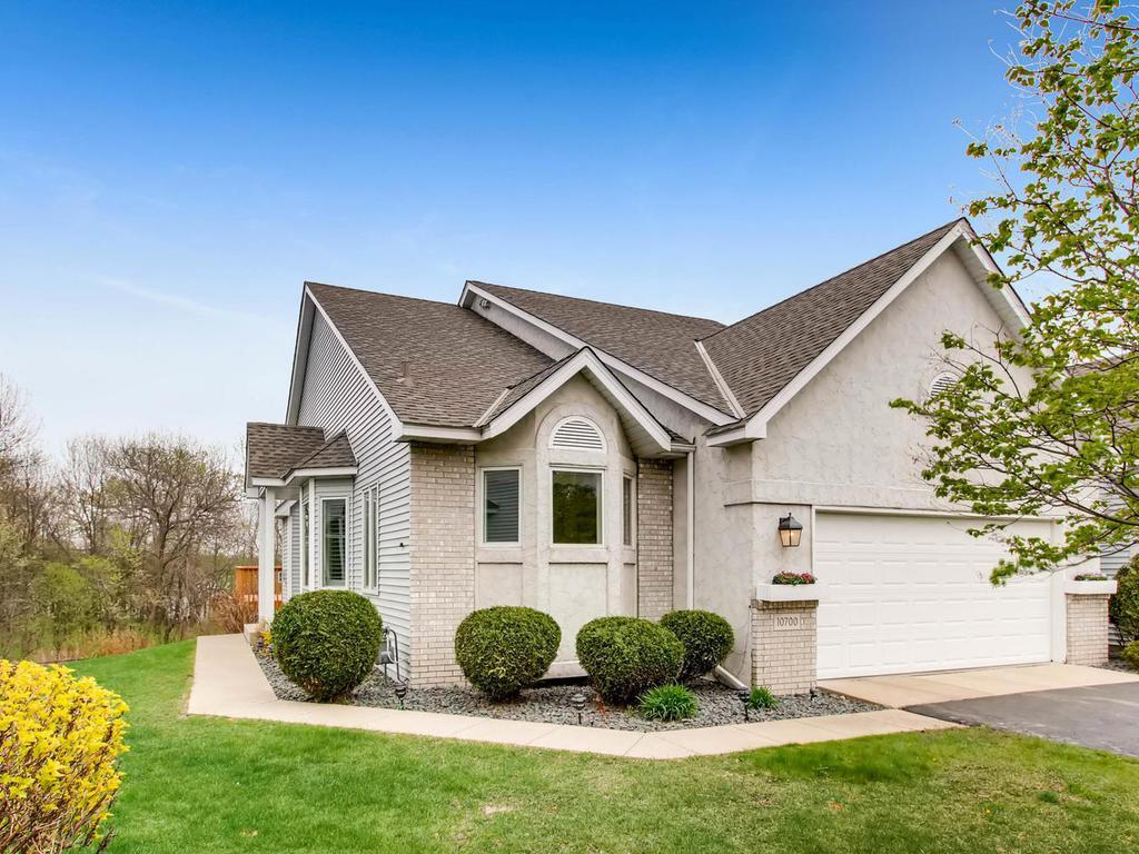 10700 Kiawah Drive, Eden Prairie, MN 55344