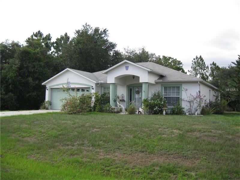 3824 LORTON AVENUE, NORTH PORT, FL 34286