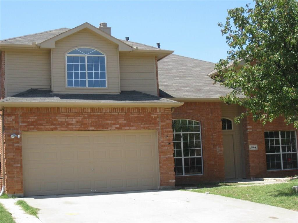 7208 Frost Lane, Denton, TX 76210