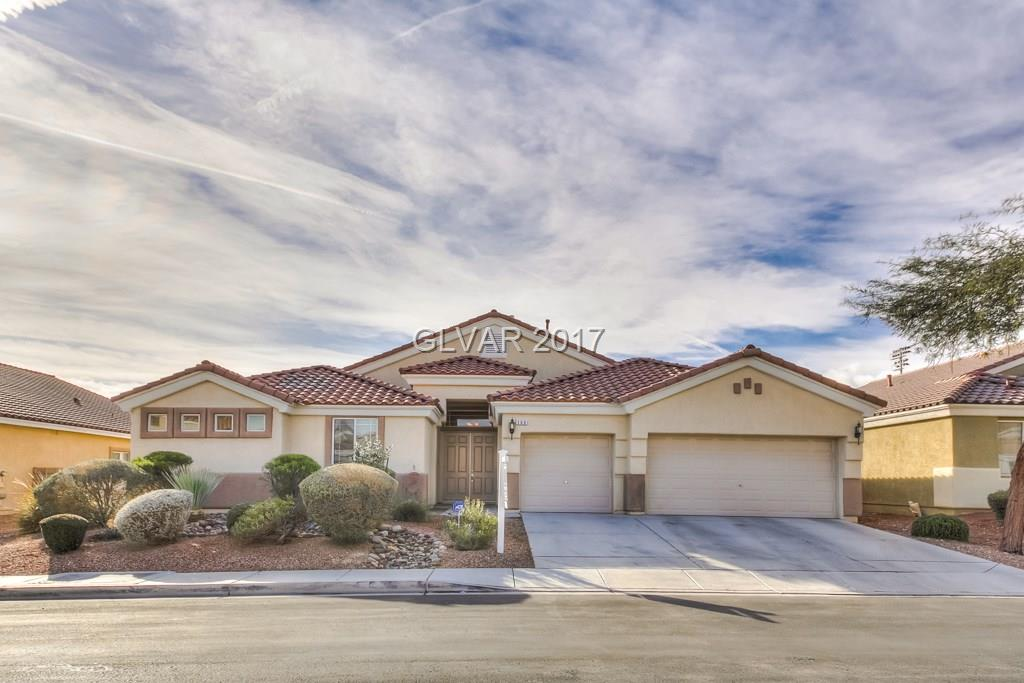 109 WHITETAIL ARCHERY Avenue, North Las Vegas, NV 89084