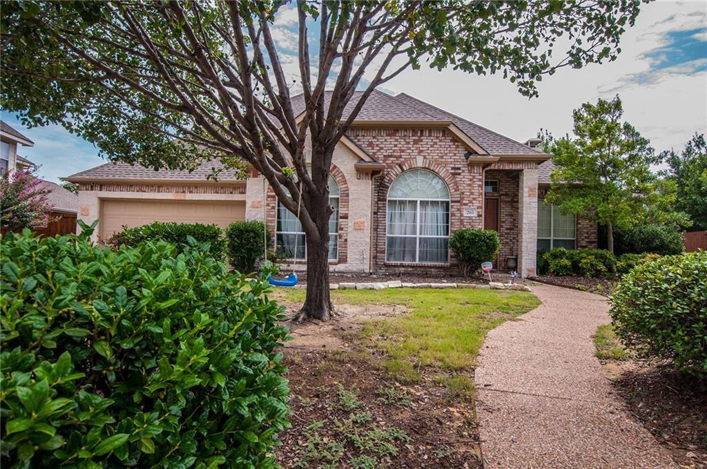 205 Stone Brooke Court, McKinney, TX 75070