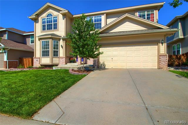 9938 Gwendelyn Place, Highlands Ranch, CO 80129
