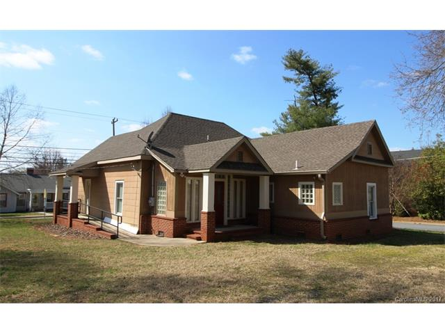 205 Wagner Street, Troutman, NC 28166