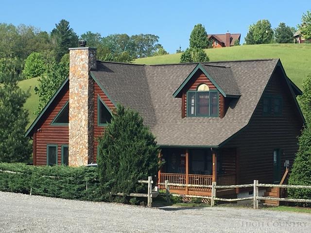 Lot 36 213 Bear Lodge Drive, Sparta, NC 28675