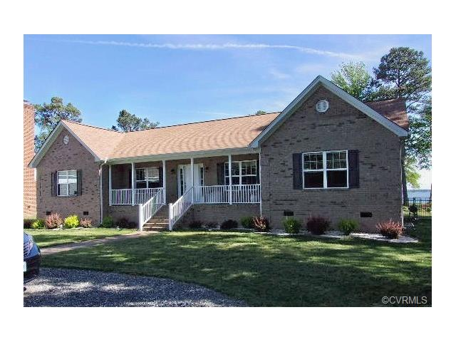9238 Sandy Pines Lane, Hayes, VA 23072