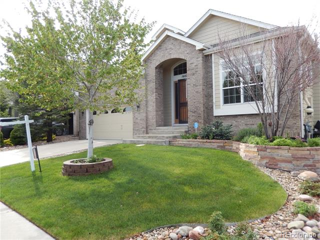 16878 E Peakview Avenue, Aurora, CO 80016