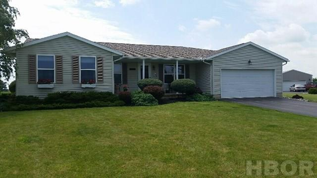 21600 St Rt 37, Forest, OH 45843