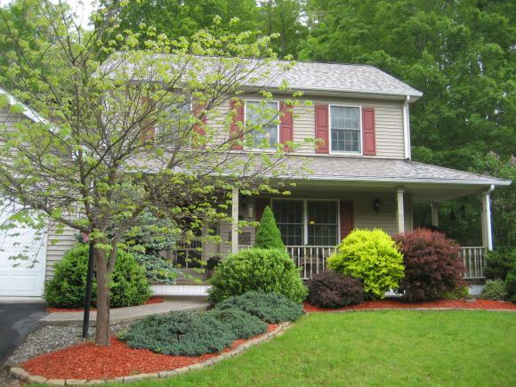 380 NEWFIELD DEPOT RD, Newfield, NY 14867