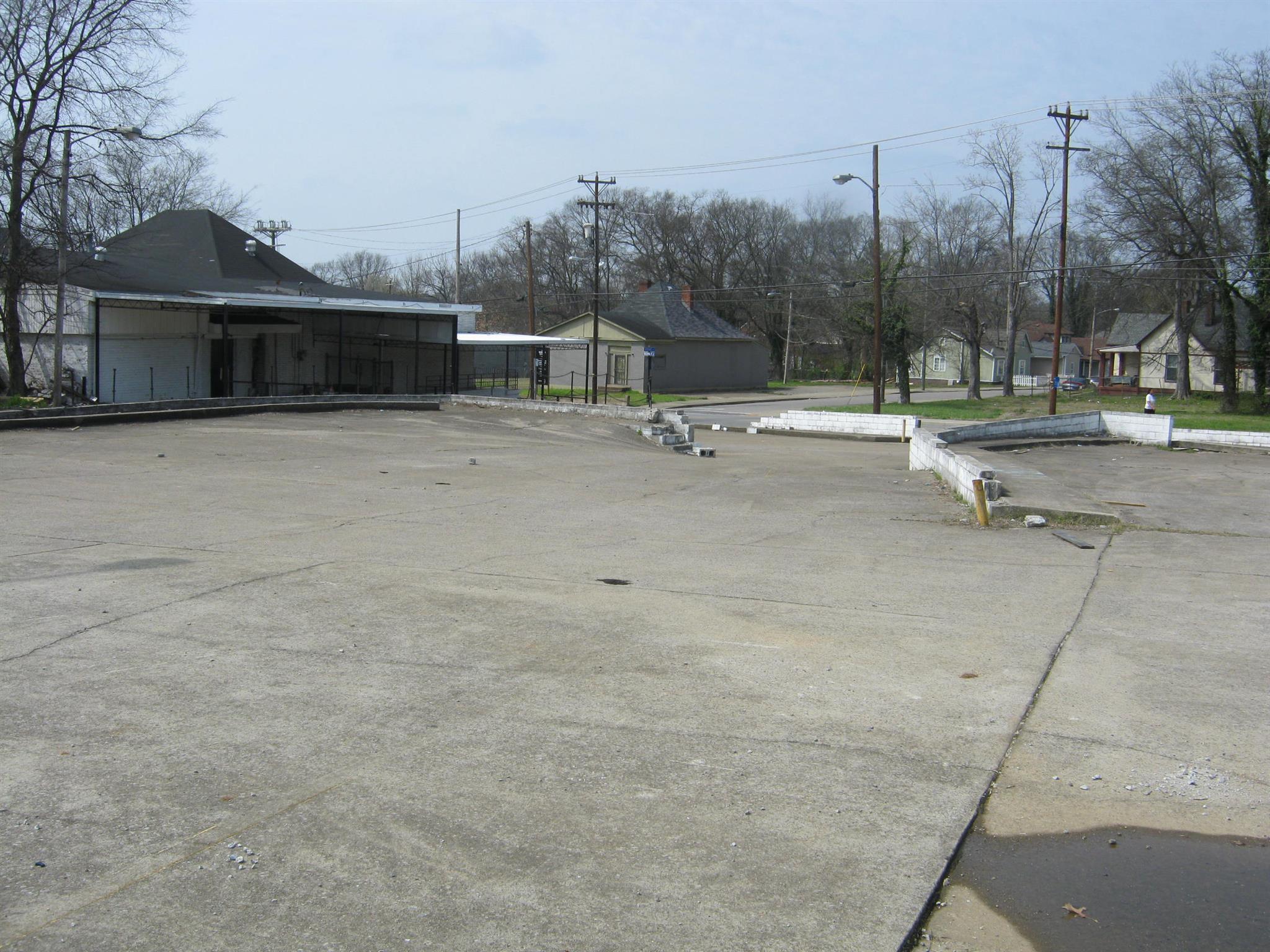 1107 Buchanan St, Nashville, TN 37208