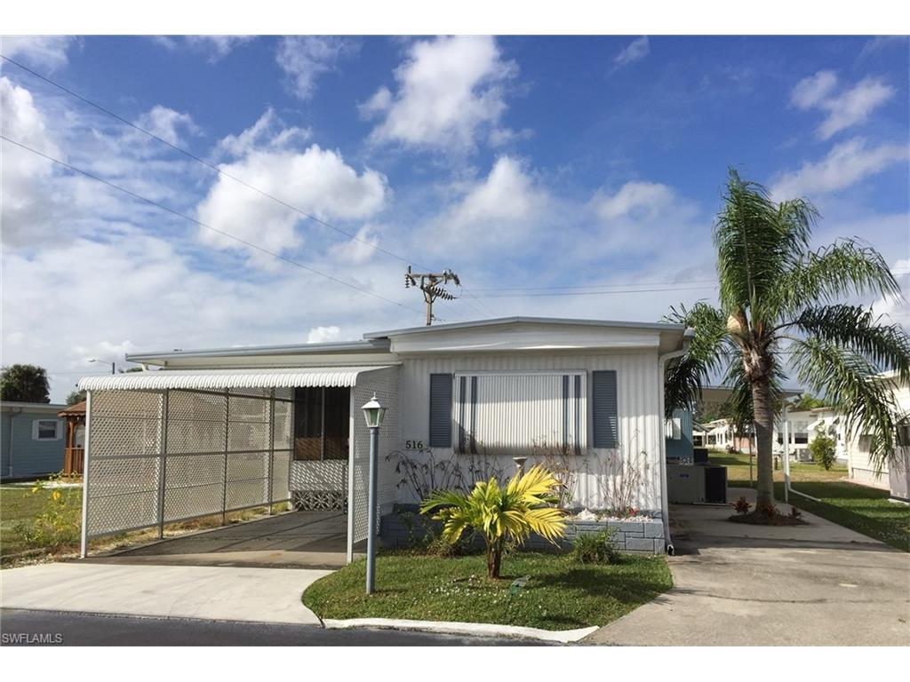 516 Sun Up ST, NORTH FORT MYERS, FL 33917
