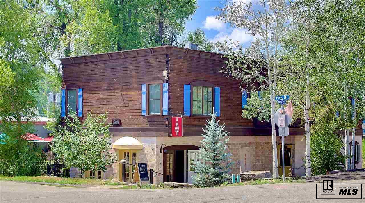 135 11th Street, #B, Steamboat Springs, CO 80487