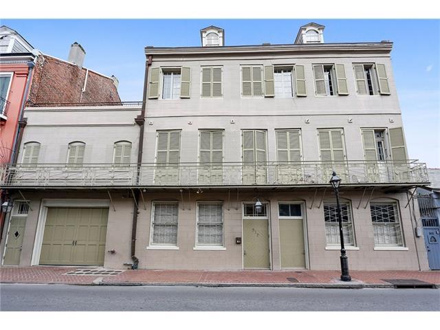 917 TOULOUSE Street 10, New Orleans, LA 70116