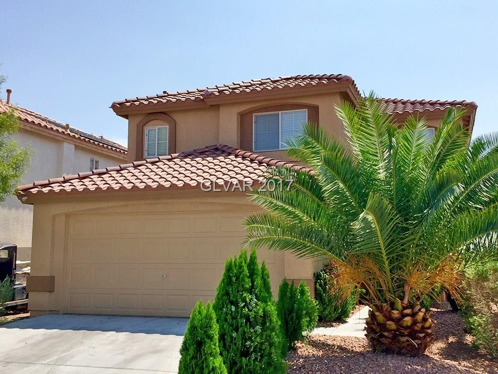 8319 POLAR SHRIMP Court, Las Vegas, NV 89113