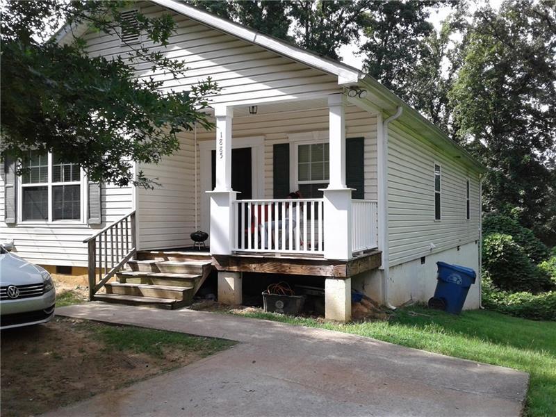 1885 NW Newman Place, Atlanta, GA 30318
