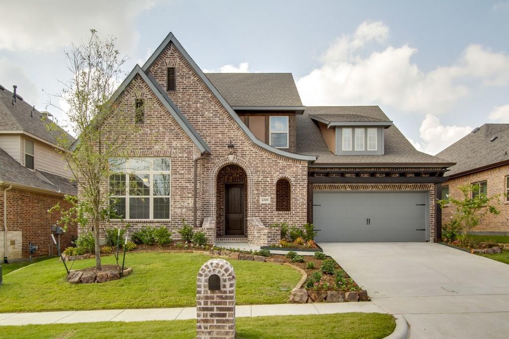 6509 Rabbit Hill Road, McKinney, TX 75071
