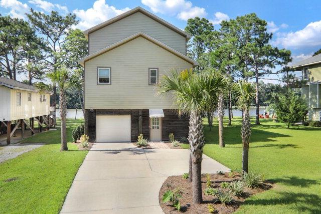 818 W Canal Drive, Gulf Shores, AL 36542