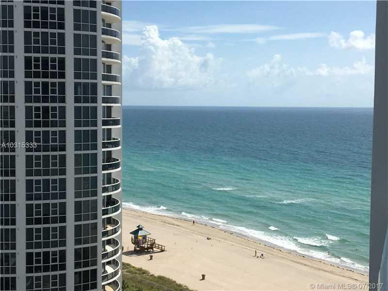 18101 Collins Ave 1503, Sunny Isles Beach, FL 33160