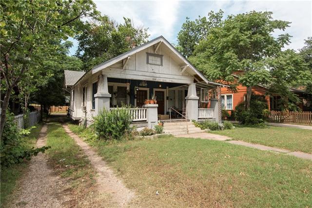 1304 E Cesar Chavez St, Austin, TX 78702