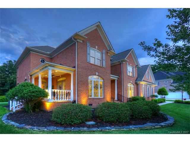13811 Bramborough Road, Huntersville, NC 28078