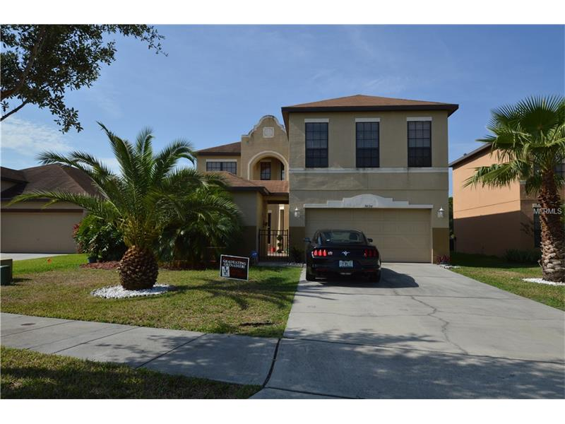 9020 BREEZY MEADOW WAY, ORLANDO, FL 32829