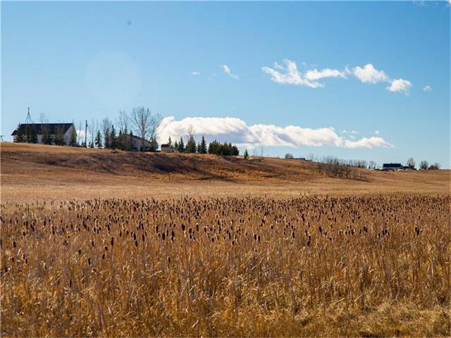 244141 Range Road 31, Rural Rocky View County, AB T3Z 3L8