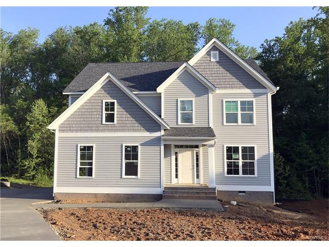 7941 Patriots Landing Place, New Kent, VA 23141