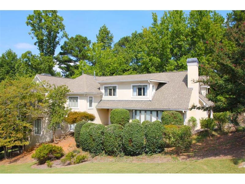 6274 Woodlake Drive, Buford, GA 30518