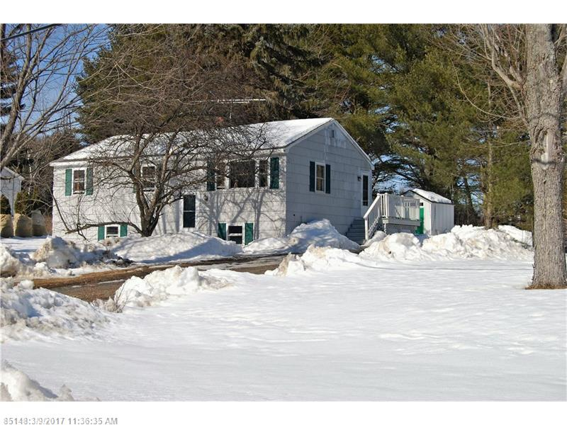 167 Melissa DR , Yarmouth, ME 04096
