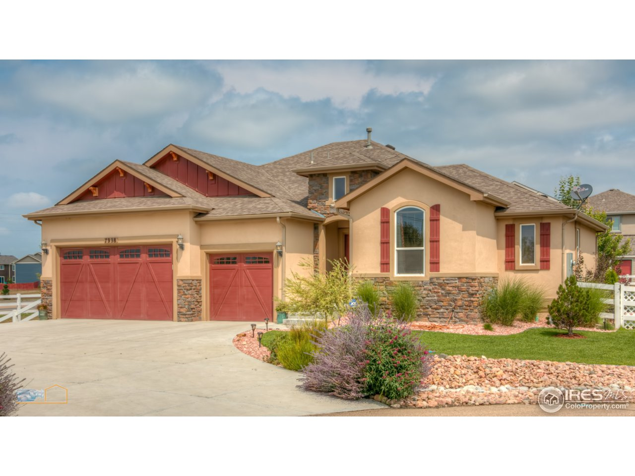 7998 Prosperity Ct, Frederick, CO 80530
