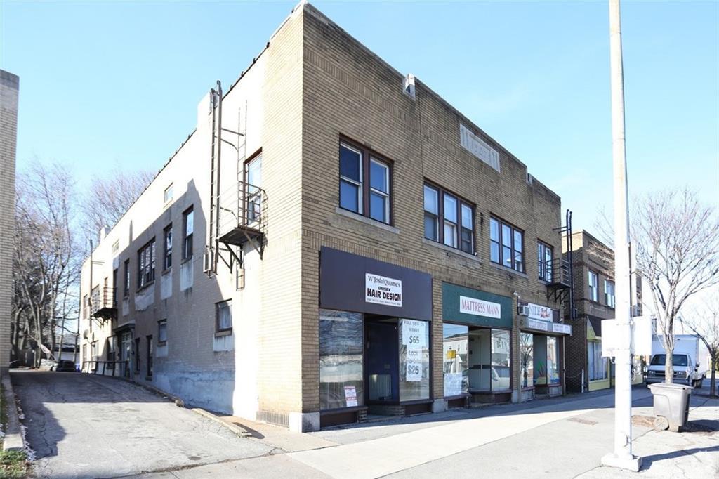 1573 Dewey Avenue, Rochester, NY 14615