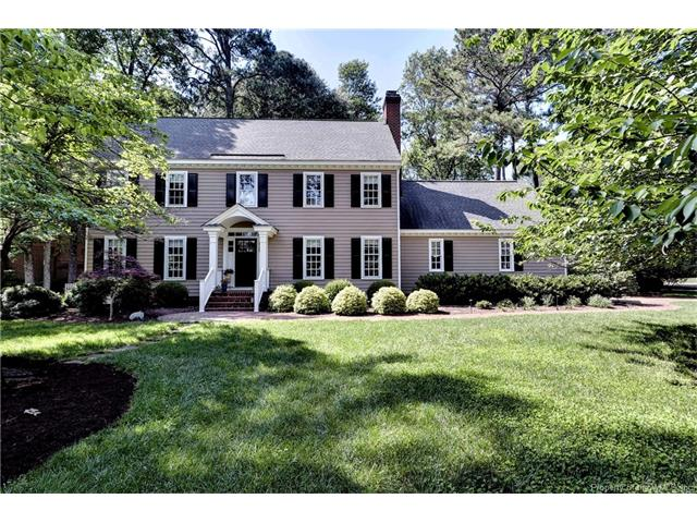 600 Fairfax Way, Williamsburg, VA 23185