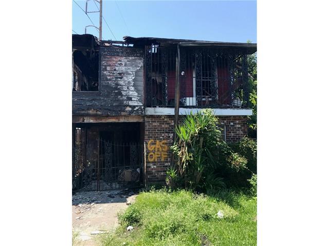 1627 S LIBERTY Street, new orleans, LA 70113