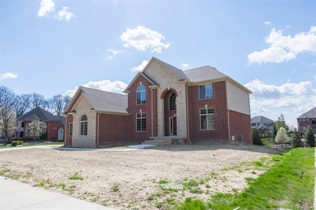 8906 INVERNESS, Washington Twp, MI 48095