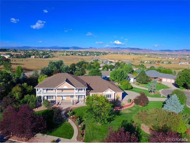 7507 Greenstone Trail, Fort Collins, CO 80525