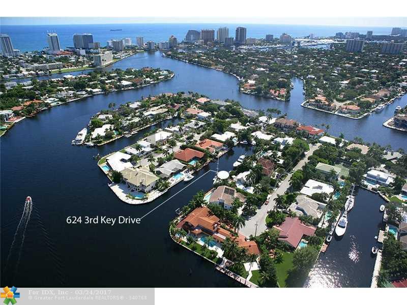 624 3rd Key Dr, Fort Lauderdale, FL 33304