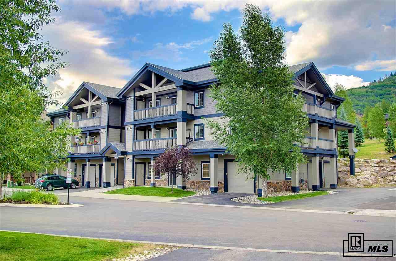 3325 Columbine Dr., 1109, Steamboat Springs, CO 80487