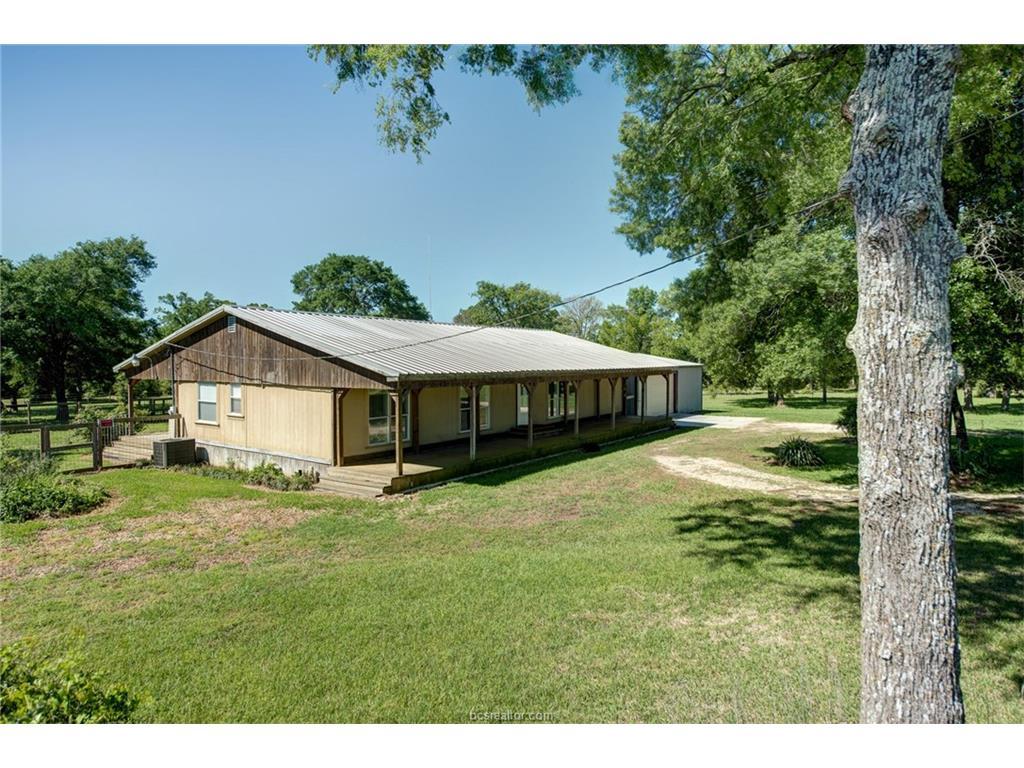 4606 Fm 1774 Farm to Market Road, Anderson, TX 77830