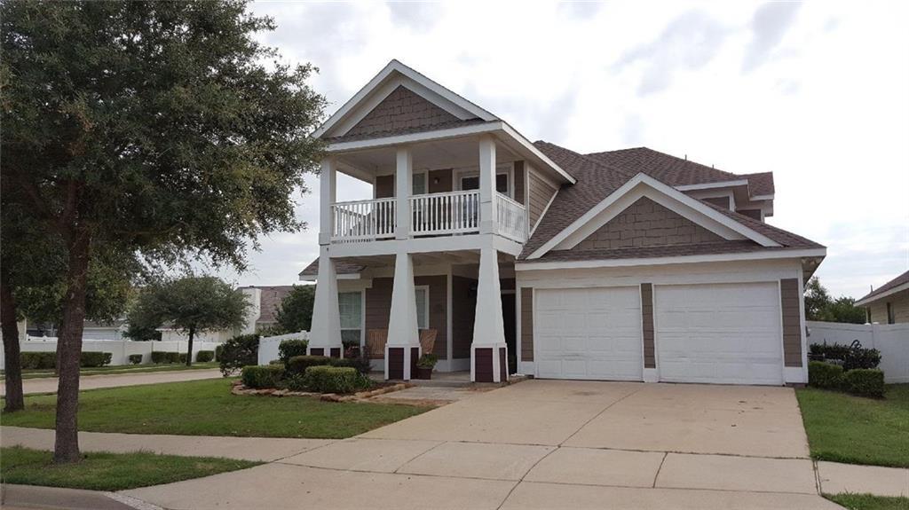 1740 Murphy Court, Aubrey, TX 76227