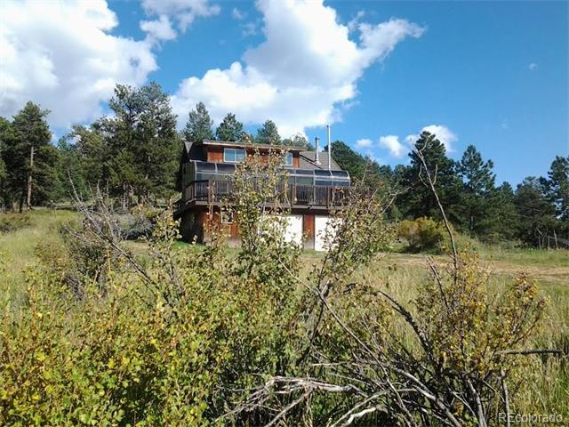 13842 Jubilee Trail, Pine, CO 80470