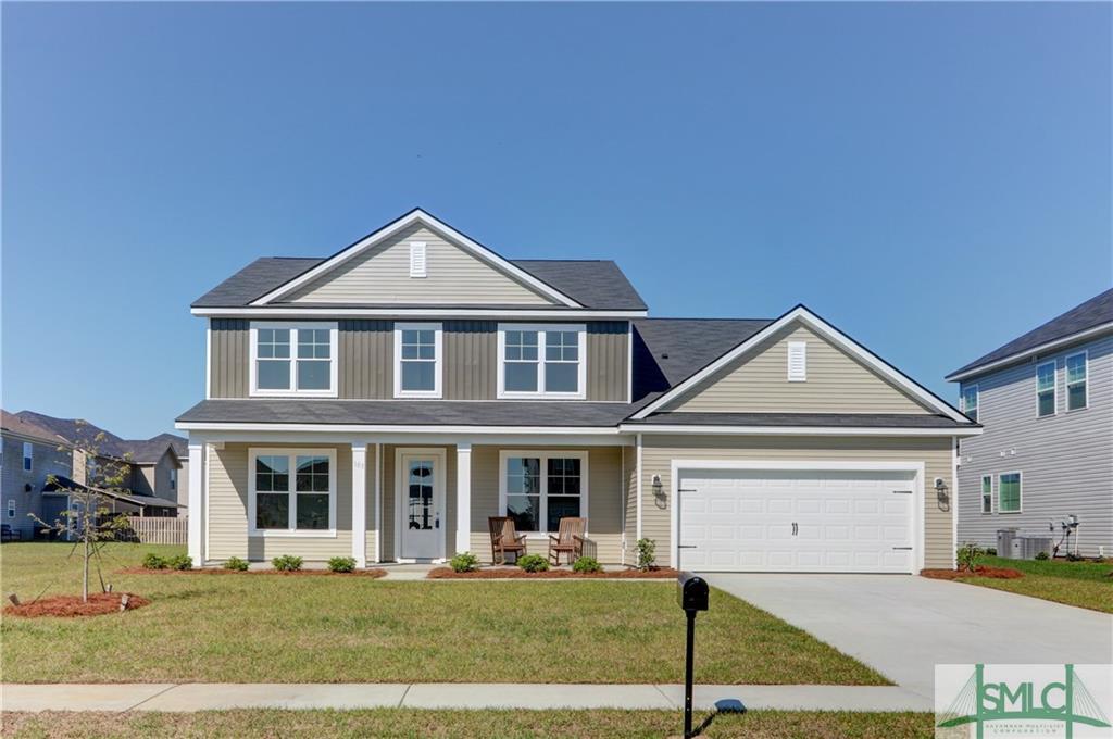 103 Grimsby Road, Savannah, GA 31407